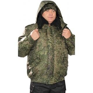 "Zimní bunda ""Nord"" (ruska cifra)"