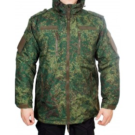 Zimní bunda VKBO s kapucí (MPA-39 RIP-Stop)