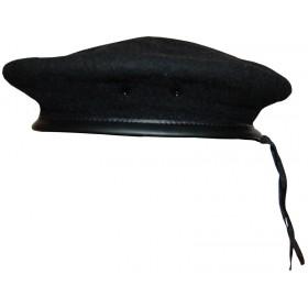Černý baret Ruské armády