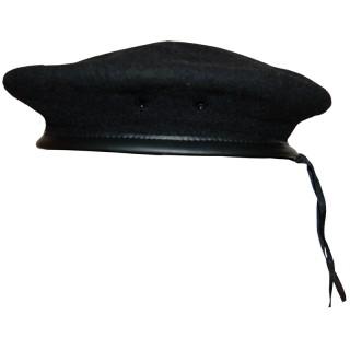 Černý baret