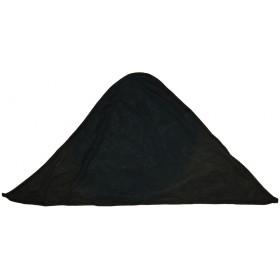 """Sportovní šátek """"Černý"""""""
