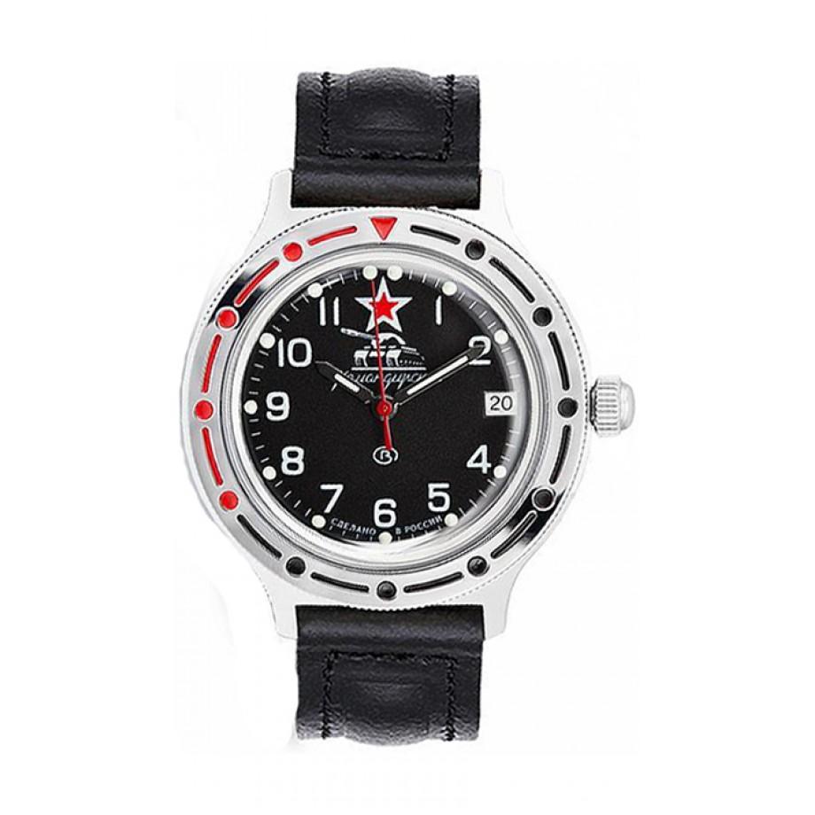 Ruské hodinky VOSTOK Komandirskie (921306) 549957a45ff