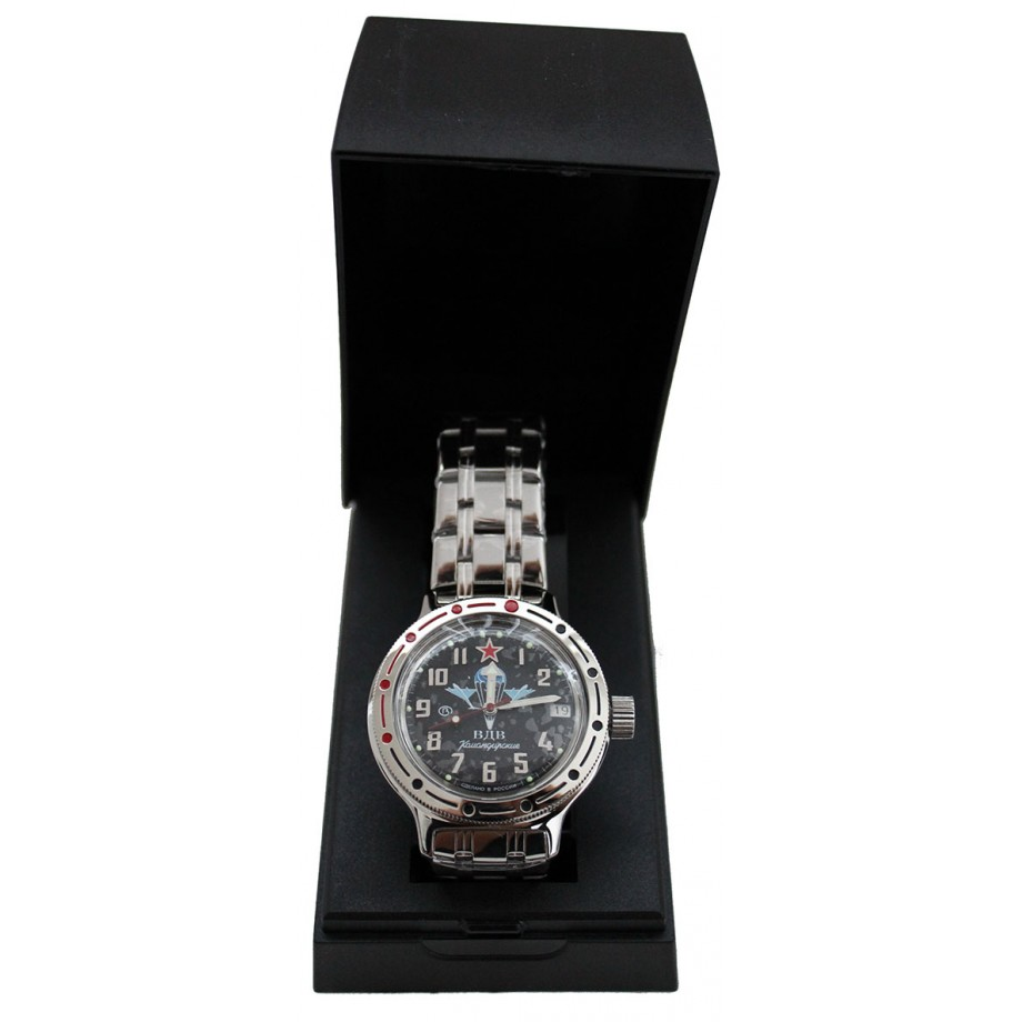 Ruské hodinky VOSTOK Komandirskie