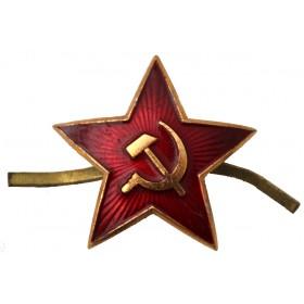 """Odznak """"Hvězdička SSSR"""""""