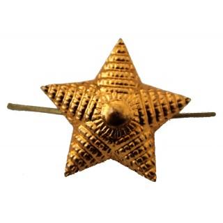 """Odznak """"Hvězdička"""" (zlata)"""