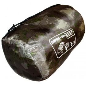 "Spací pytel ""Camp Bag"" (do -5С), K2"
