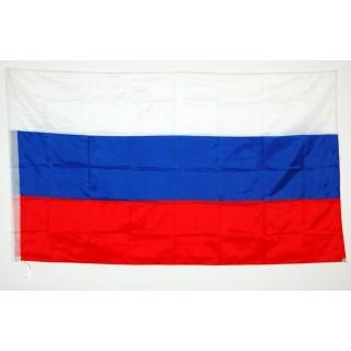 Vlajka Ruska (Ruská Federace)