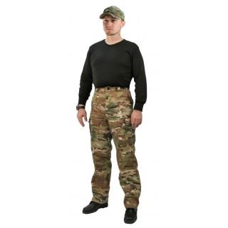 """Kalhoty letní """"Zahvat"""" Multikam (KMF """"Gretta"""")"""