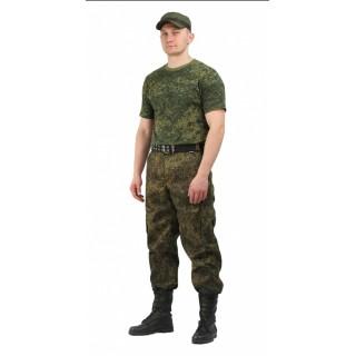 """Kalhoty letní """"Zahvat"""" Ruska cifra (KMF """"Gretta"""")"""
