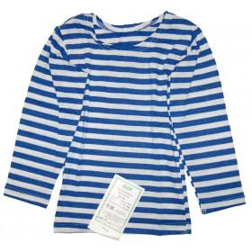 Ruské námořnické triko (světle-modré, pro děti)