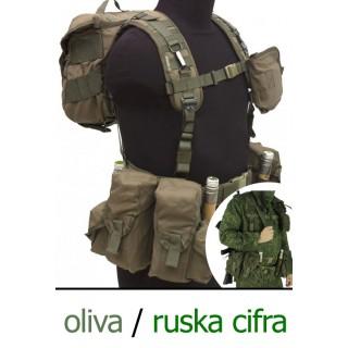 """Taktická vesta """"SMERSH AK"""""""
