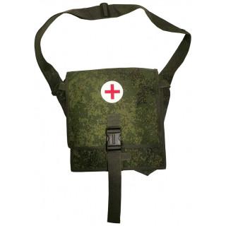 Taška vojenského lékaře (Ruska Cifra)