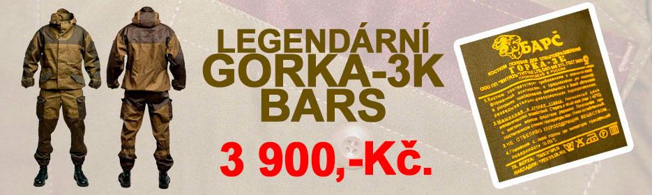 Gorka 3K