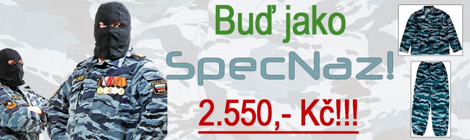 SpecNaz