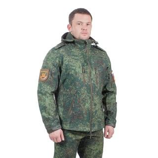 Bunda s kapucí MPA-26-01