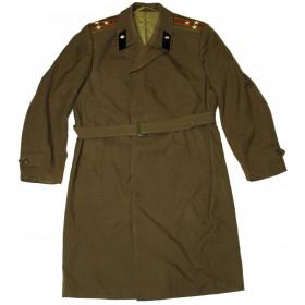 Kabát tmavě-zelený (podšívka) SSSR (starší poručík, letectví)