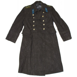 Kabát zimní SSSR (starší poručík, letectví)