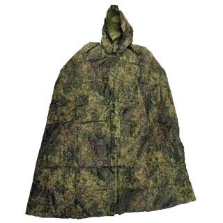 Pláštěnka s kapucí (Ruska Cifra)