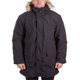 """Zimní parka s kapucí (MPA-40-02 Membrána) """"Aljaška"""""""