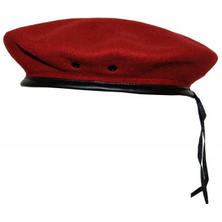 Krapový baret
