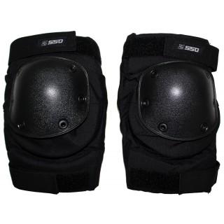 """Chrániče na kolena """"Černý"""" (GUARD) (SPONS/SSO)"""