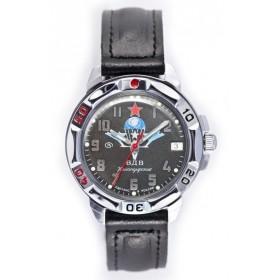 "Ruské hodinky VOSTOK Komandirskie ""VDV"" (431288)"