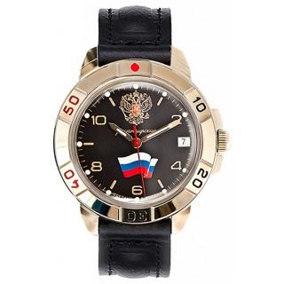 Ruské hodinky VOSTOK Komandirskie (439453)