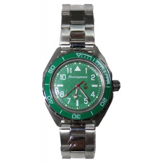 Ruské hodinky VOSTOK Komandirskie (650856)