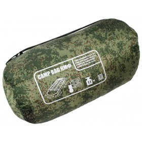 "Spací pytel ""Camp Bag"" (do -5С), Ruska cifra"