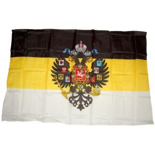 Ruska říšska vlajka (1858 r.)