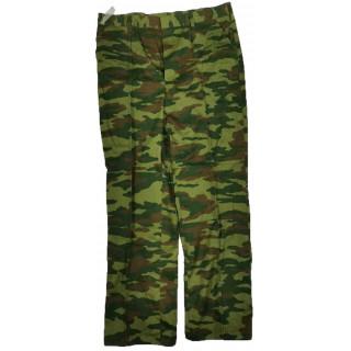 Kalhoty Flora VSR-98 (originál)