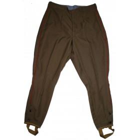 Kalhoty s pruhy