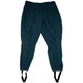 Kalhoty vycházkový s pruhy