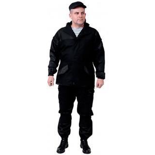 """Souprava """"Gorka 3"""" Černá FSB"""