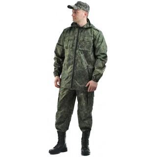 """Souprava VVZ Turist-2 """"Ruska Cifra"""" (proti větru a vlhkosti)"""