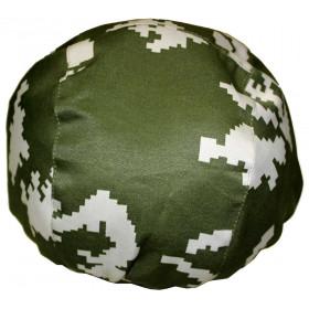 "Povlak na helmu ""Břízka"""