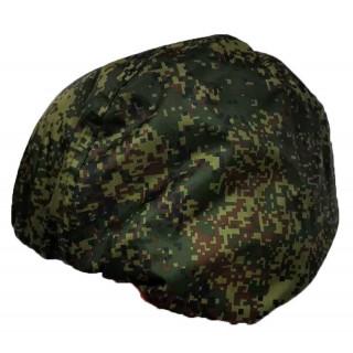 "Povlak na helmu ""Ruska Cifra"" (Russia)"
